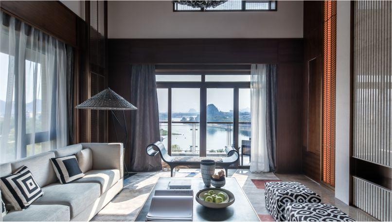 《大艺术家·风景》 - 在自己的房间里旅行 - 腾讯家居网报道